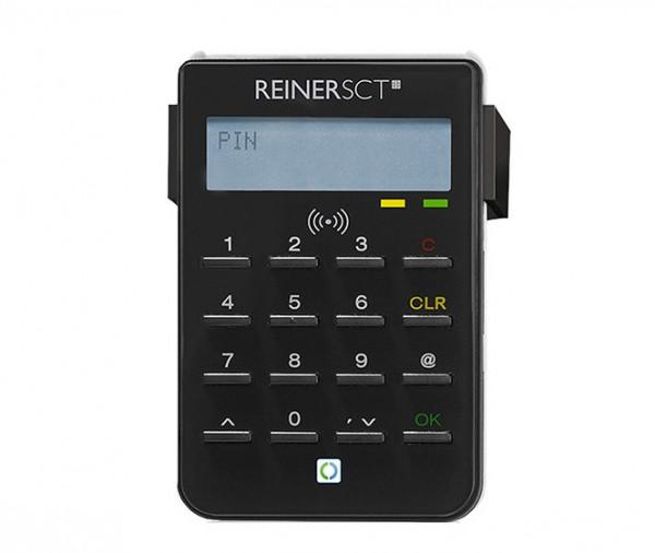 cyberJack® RFID standard (USB), Chipkartenleser