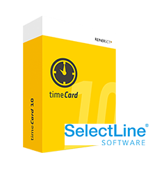 Lohnübergabe Addon von SelectLine
