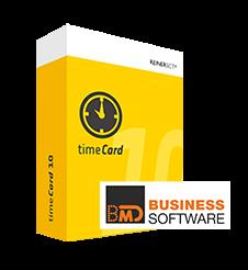 Lohnübergabe Addon für BMD Business Software