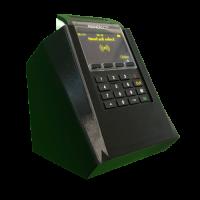 Wandhalterung für REINER SCT zur Integration select-Terminal und Docking-Station