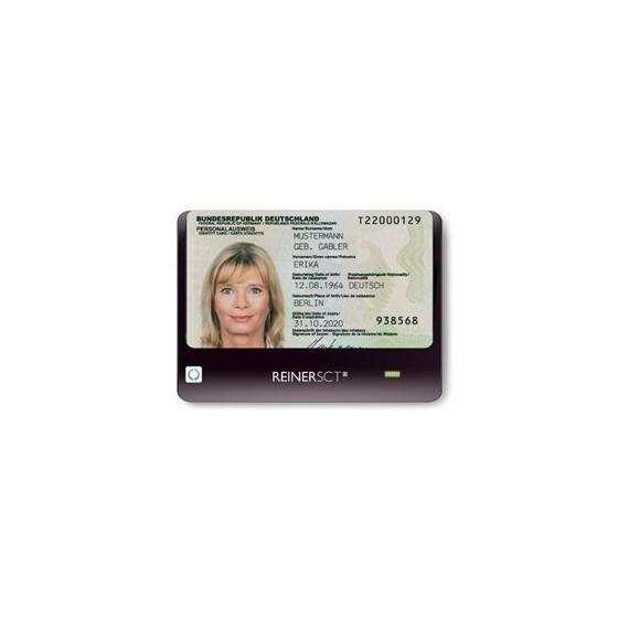 cyberJack® RFID basis, RFID-Leser