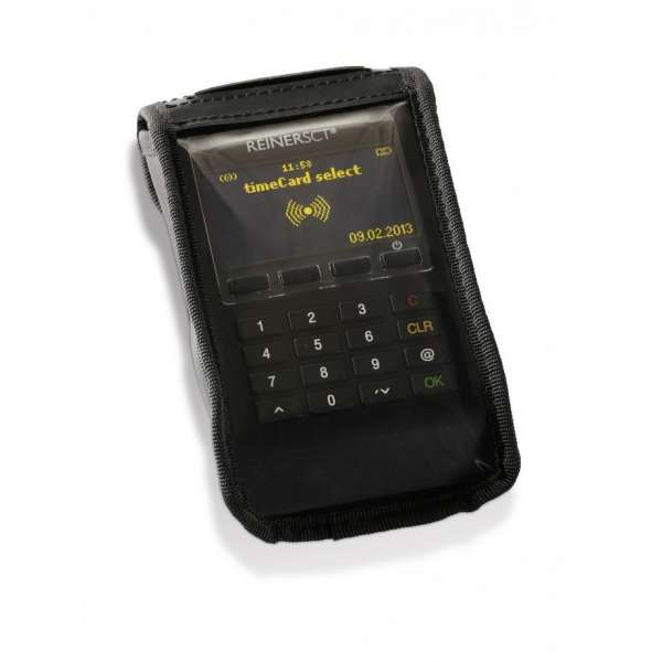 Schutzhülle für timeCard select Terminal