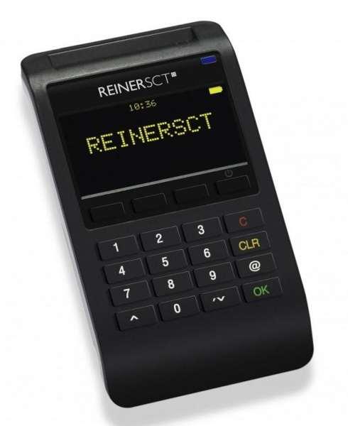 timeCard select Terminal