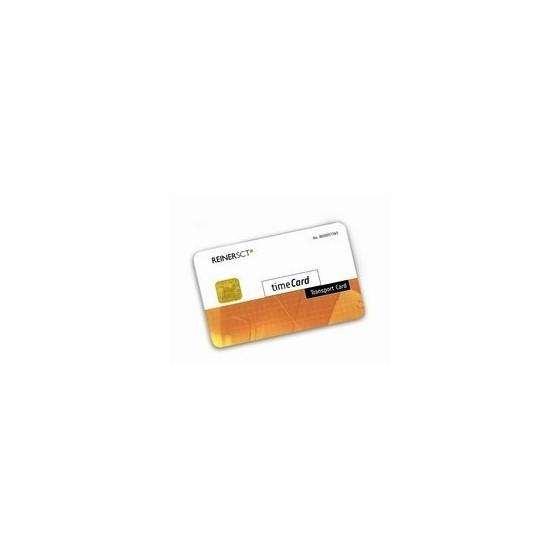 timeCard Transportkarte